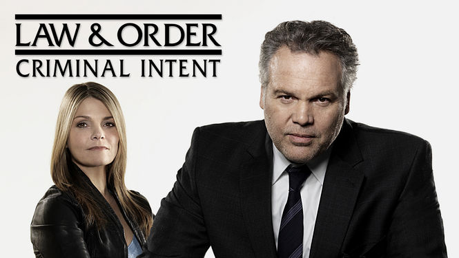 Law And Order Netflix