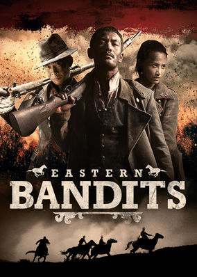 Netflix Box Art for Eastern Bandits