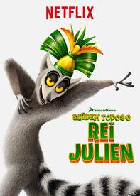 Saúdem Todos O Rei Julien Online Dublado