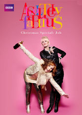 Absolutely Fabulous: Christmas Special: Job