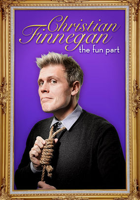 Netflix Box Art for Christian Finnegan: The Fun Part