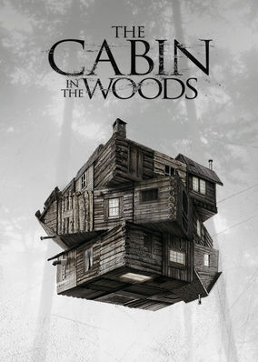 Netflix Box Art for Cabin in the Woods, The