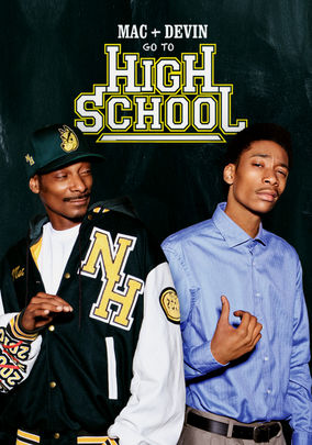 Mac And Devin Go To High School Stream German