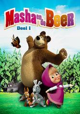 Masha en de beer: Deel 1