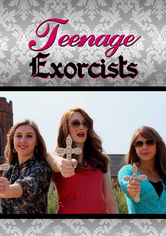 Teen Exorcists