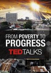 TEDTalks: From Poverty to Progress