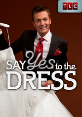 Say Yes to the Dress on Netflix-o-matic