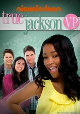 True Jackson, VP
