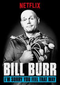bill burr stand up netflix
