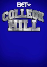 College Hill