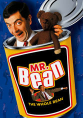 Mr. Bean: The Whole Bean