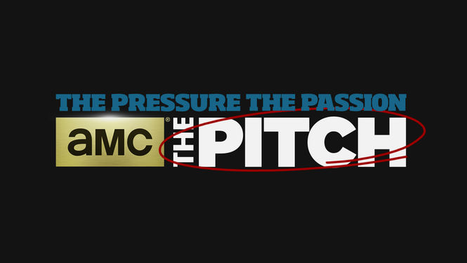 Netflix Box Art for Pitch - Season 2, The