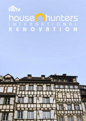 House Hunters International Renovation - Season 1