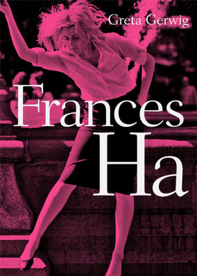 Box art for Frances Ha