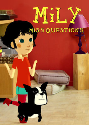 Mily Miss Questions - Season 1