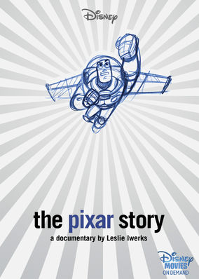 Pixar Story, The