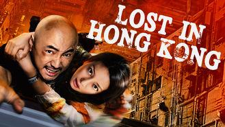 Netflix Box Art for Lost In Hong Kong