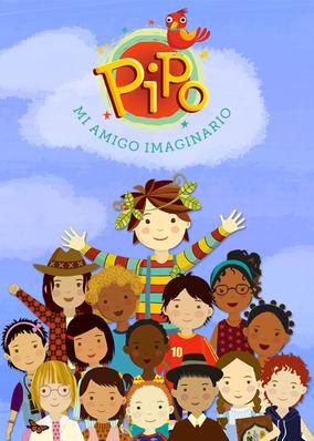 Pipo mi amigo imaginario - Season 1