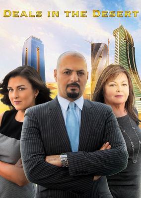 Deals in the Desert - Season 1