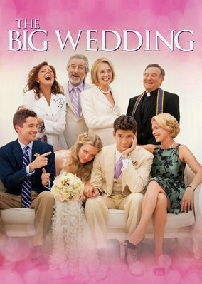 Big Wedding, The