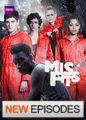 Misfits | filmes-netflix.blogspot.com