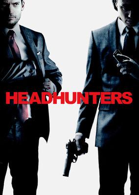 Box art for Headhunters