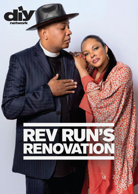 Rev Run's Renovation - Season 1