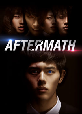 Aftermath - Season 2