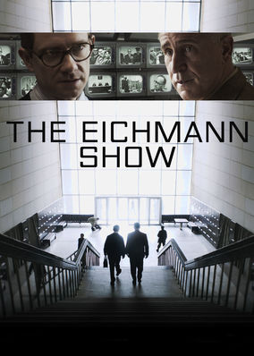 Eichmann Show, The