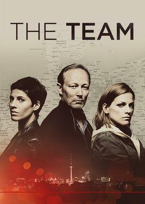 Team, The - Season 1