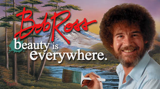 Netflix Box Art for Bob Ross: Beauty Is Everywhere - Season 1