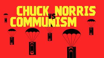 Chuck Norris vs. Communism
