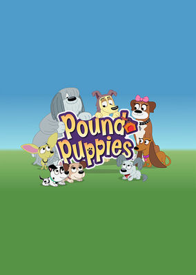 Pound Puppies - Season 3