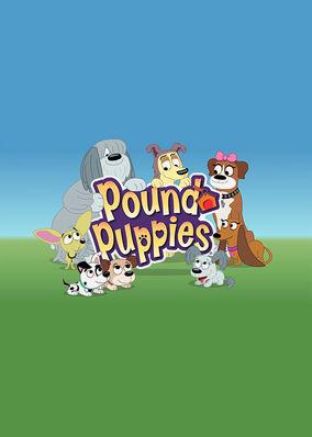 Pound Puppies - Season 3
