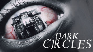 Netflix box art for Dark Circles