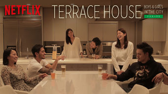Terrace house boys girls in the city 2015 netflix for Terrace netflix