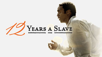 12 Years a Slave (2013) on Netflix in Canada