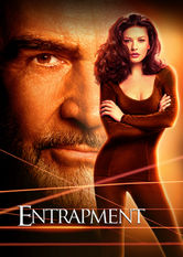 Netflix: Entrapment | When a retired thief is implicated in the disappearance of a priceless painting, an insurance investigator sets a trap to catch her suspect.