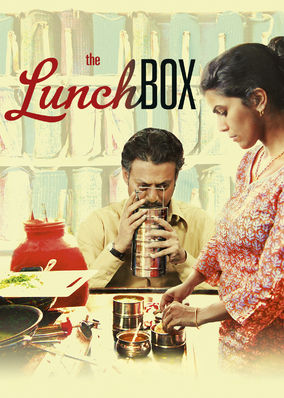 Lunchbox, The