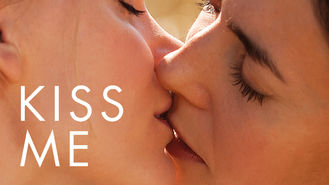Netflix box art for Kiss Me