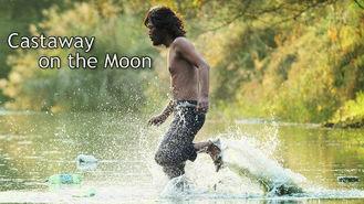 Is Castaway on the Moon on Netflix?