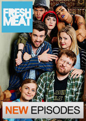 Fresh Meat | filmes-netflix.blogspot.com