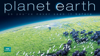 Planet Earth: The Complete Collection