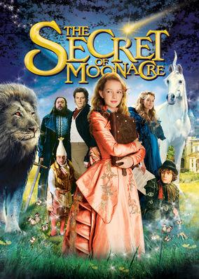 Secret of Moonacre, The