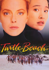 Netflix: Turtle Beach | An Australian journalist teams up with a diplomat's wife to expose the horrors awaiting Vietnamese boat people in Malaysia.
